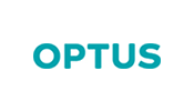Optus Satellite Logo
